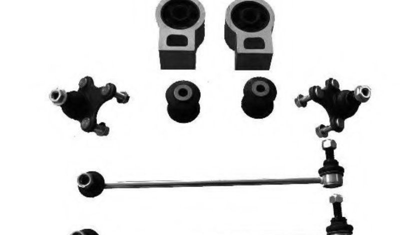 Kit reparatie bascula VW GOLF V Variant (1K5) (2007 - 2009) MOOG VO-RK-6606 - produs NOU