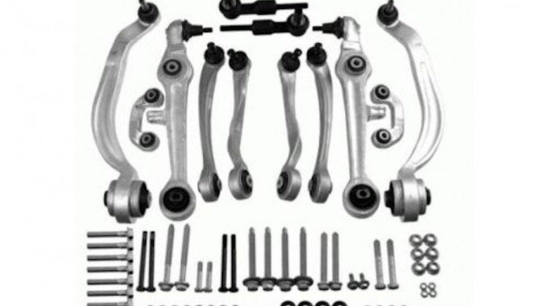 Kit reparatie brate suspensie roata Best Auto Vest 132437-6A