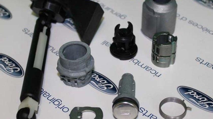 Kit reparatie butuc capota motor cu tija plastic inclusa ford focus 2