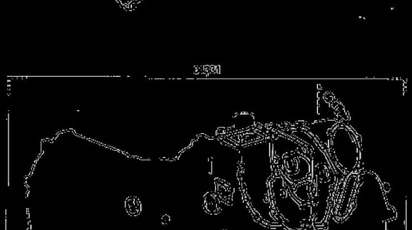 Kit reparatie CV manuala Land Cruiser J 7 TOYOTA OE 04331‑60190