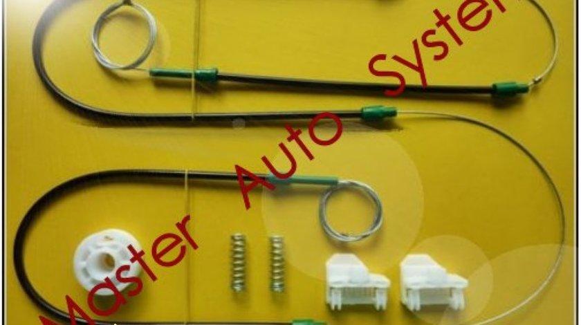Kit reparatie geam electric Audi A4 B5 an fab 94 -01 fata stanga sau dreapta