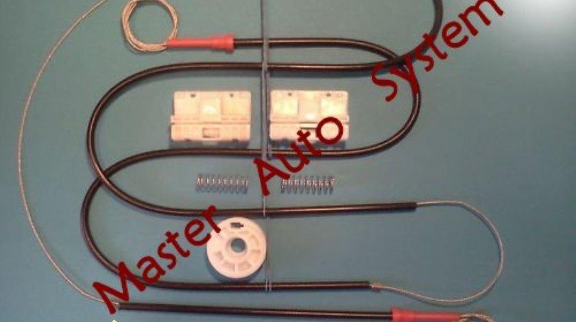 Kit reparatie geam electric Audi A6 an fab 97-10 fata sau spate