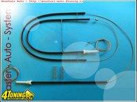 Kit reparatie geam electric Bmw E46 an fab 98 05 fata sau spate