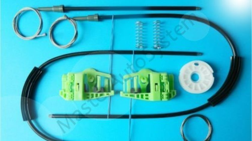 Kit reparatie macara geam actionat electric Bmw E46 Compact pt an fab 01 04 model 2 3 usi