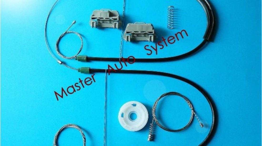 Kit reparatie macara geam actionat electric Ford Focus (pt an fab. '98-'05)