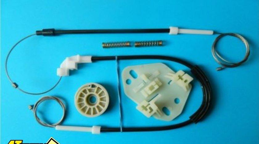 Kit reparatie macara geam actionat electric Mercedes Atego pt an fab 98 04 partea fata