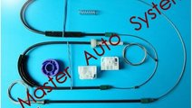 Kit reparatie macara geam  Audi A3 tip 8P 8PA pt a...