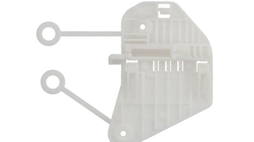 Kit reparatie macara geam fata stanga 1 ghidaj SMART FORTWO intre 2004-2007 cod intern: CI8179CA