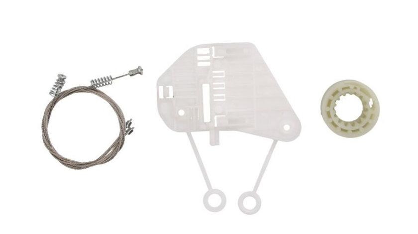 Kit reparatie macara geam fata stanga set SMART FORTWO intre 2004-2007 cod intern: CI8182CA