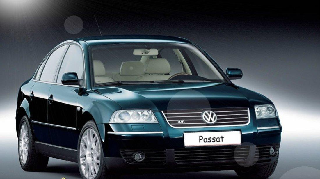 Kit reparatie macara geam Volkswagen Passat Tip 3B 3BG pt an fab. '96- '05 fata sau spate