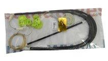 Kit reparatie Mecanism ridicare geam fata Audi A4 ...