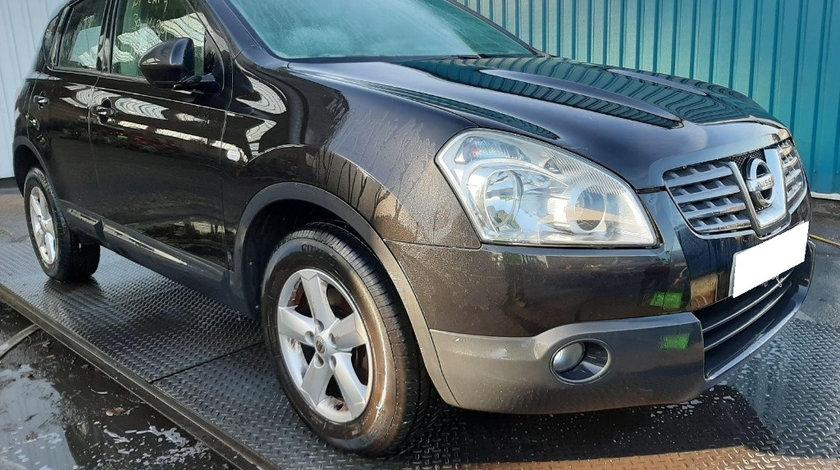 Kit roata de rezerva Nissan Qashqai 2007 SUV 2.0 TDI