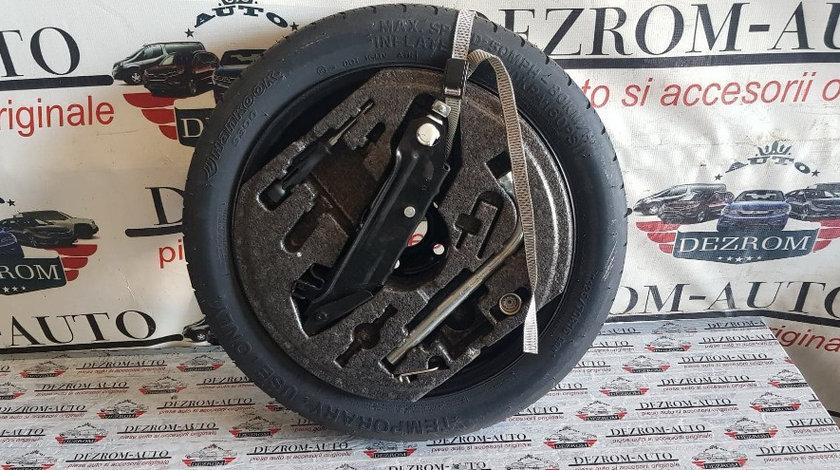 Kit roata de rezerva VW Golf VI cod 1K0601027AL