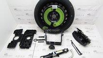 Kit roata rezerva Audi A5 8T Sportback - 2015
