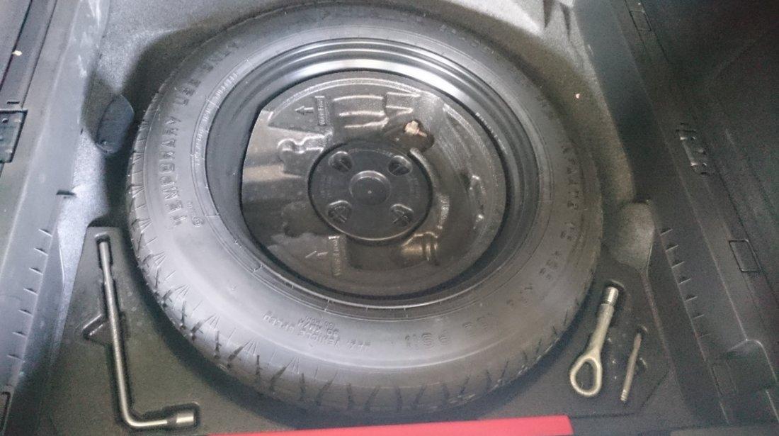 Kit roata rezerva/trusa Mercedes ML W164