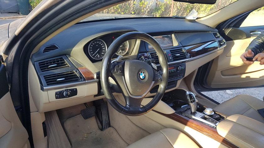 Kit schimbare volan BMW X6