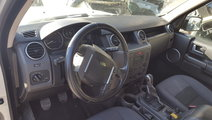 Kit schimbare volan Land Rover Discovery 3 2008