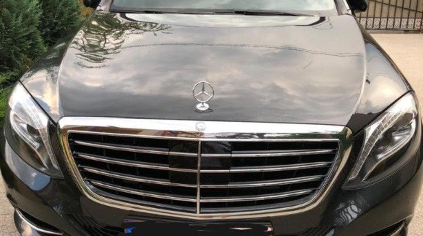 Kit schimbare volan Mercedes S class 4 matic w222