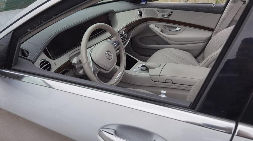 Kit schimbare volan Mercedes S350 cdi W222 4 matic Euro 6