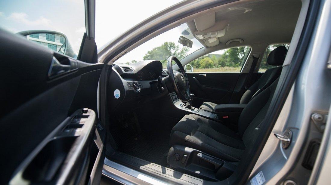 Kit schimbare volan VW Passat B6