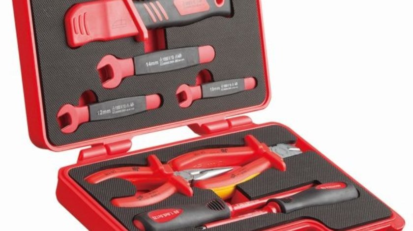 Kit scule PROFITOOL 0XAT7811
