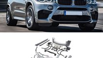 Kit spoilere complet BMW X5 F15 (2013-2018) X5 M D...