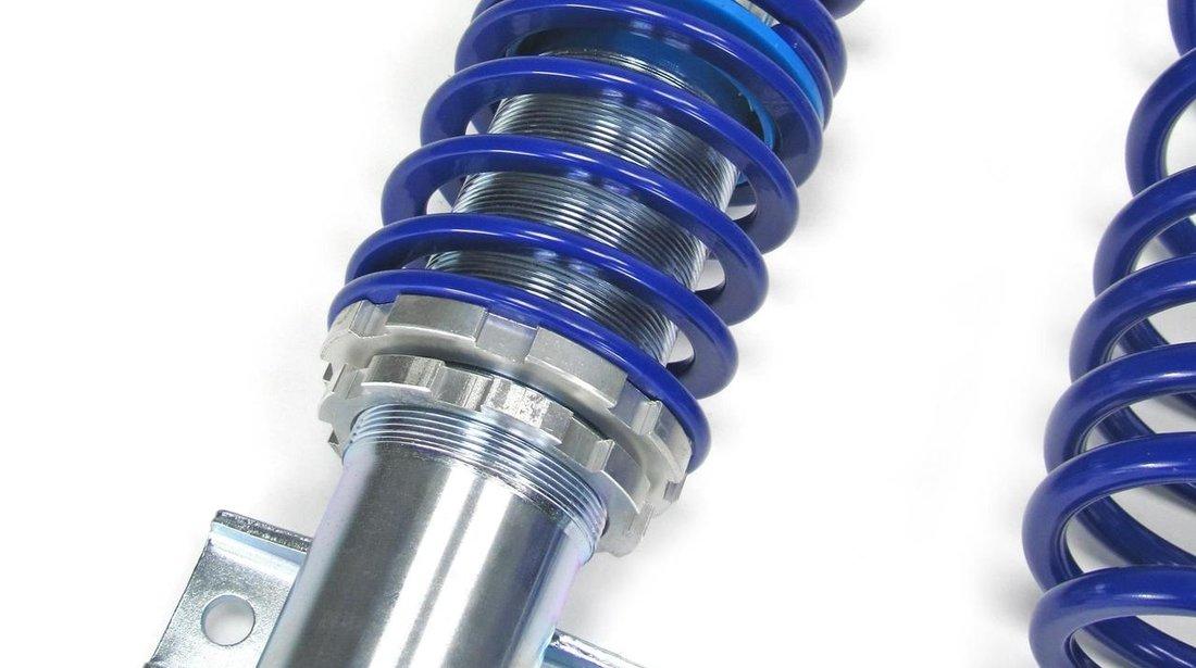 Kit suspensii reglabile Blueline potrivite pentru VW Up