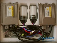 Kit XENON H3 Canbus Digital Slim