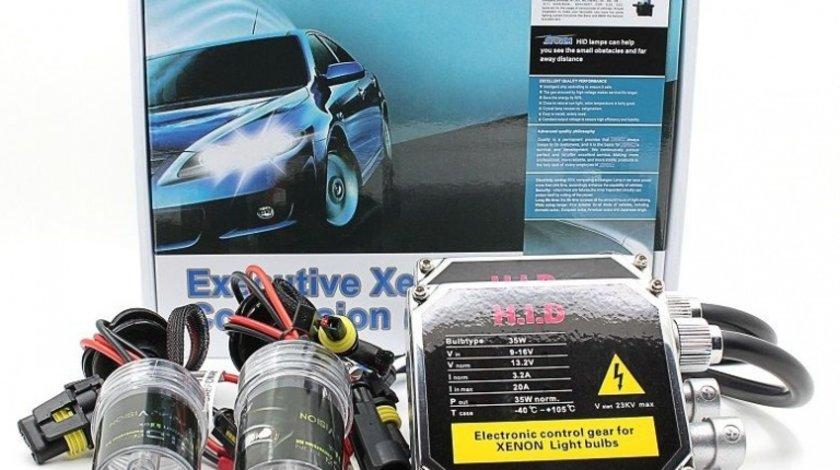 Kit Xenon H7 Ballast Standard 35W 4300K 12V
