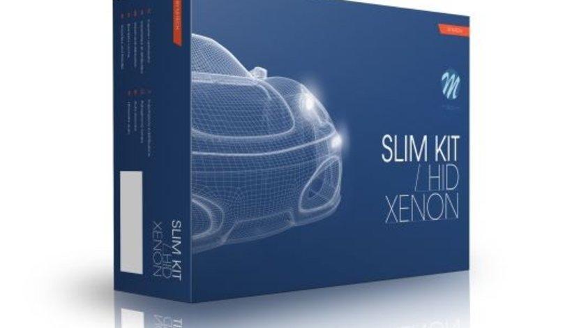 Kit Xenon HID SPEEDMAX TUOLOH4SLIM-6000K