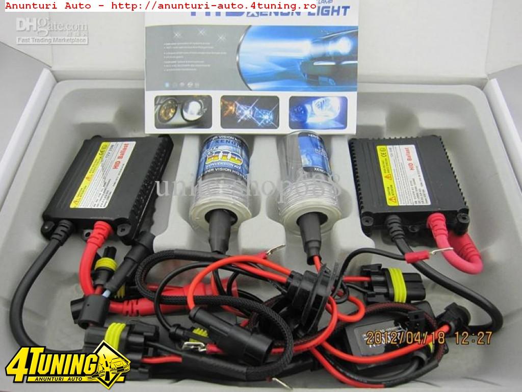 Kit Xenon Super Slim H1 H3 H7 H11 Hb4