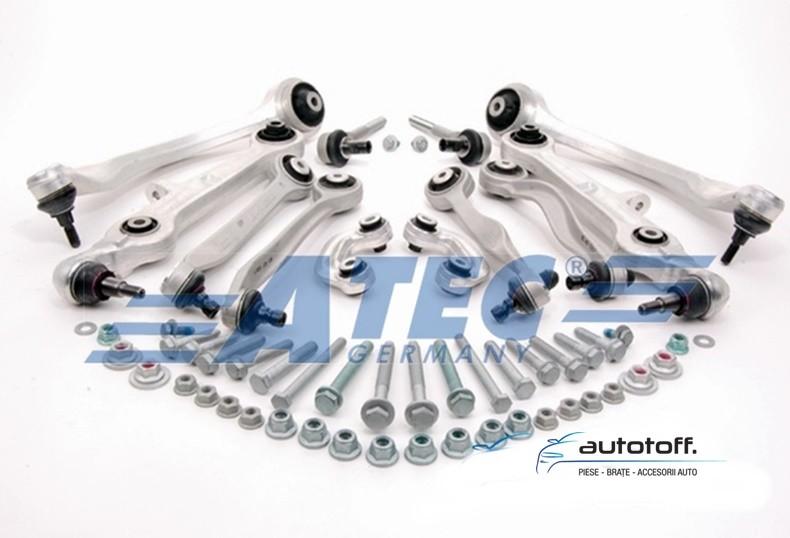 Kituri brate Audi A4 B6 B7 8E, A6 4B C5, VW Passat 3BG HD-VERSION