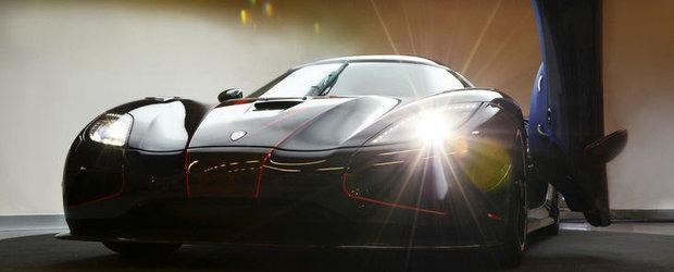 Koenigsegg Agera BLT - Excelenta la cel mai inalt nivel