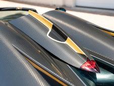 Koenigsegg Agera RS Phoenix de vanzare