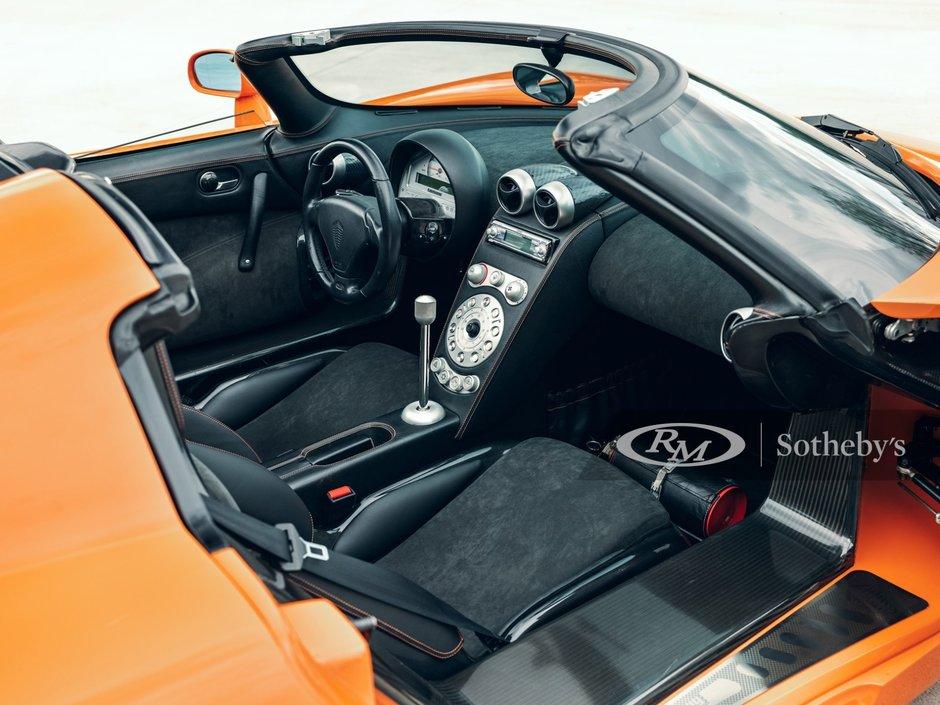 Koenigsegg CCR de vanzare