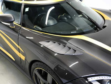 Koenigsegg Hundra de vanzare