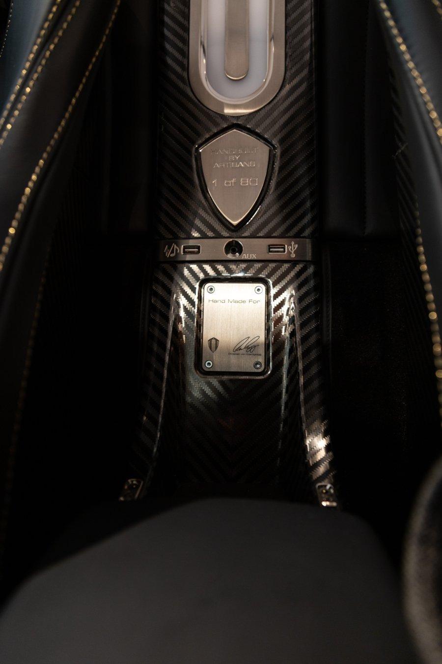 Koenigsegg Regera de vanzare