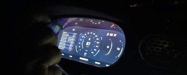 Koenigsegg scoate pe strazi noul Regera. Cum se conduce mega-hibridul suedez de 1500+ CP