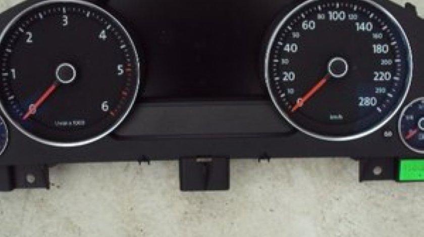 KOMBIINSTRUMENT VW TOUAREG 2011 7P 3 0 TDI V6