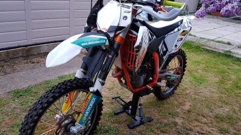 KTM 2010, 250CC