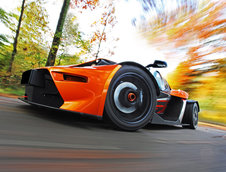 KTM X-Bow GT By Wimmer RS