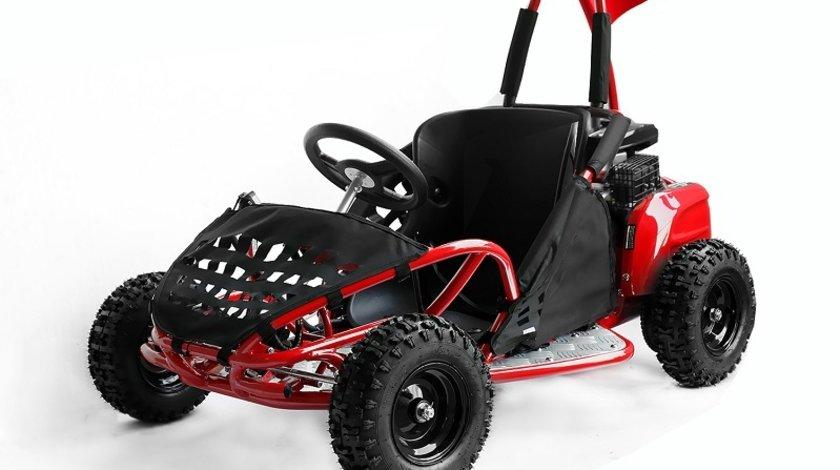 KXD 80cc Buggy GoKid E - Start | Offroad