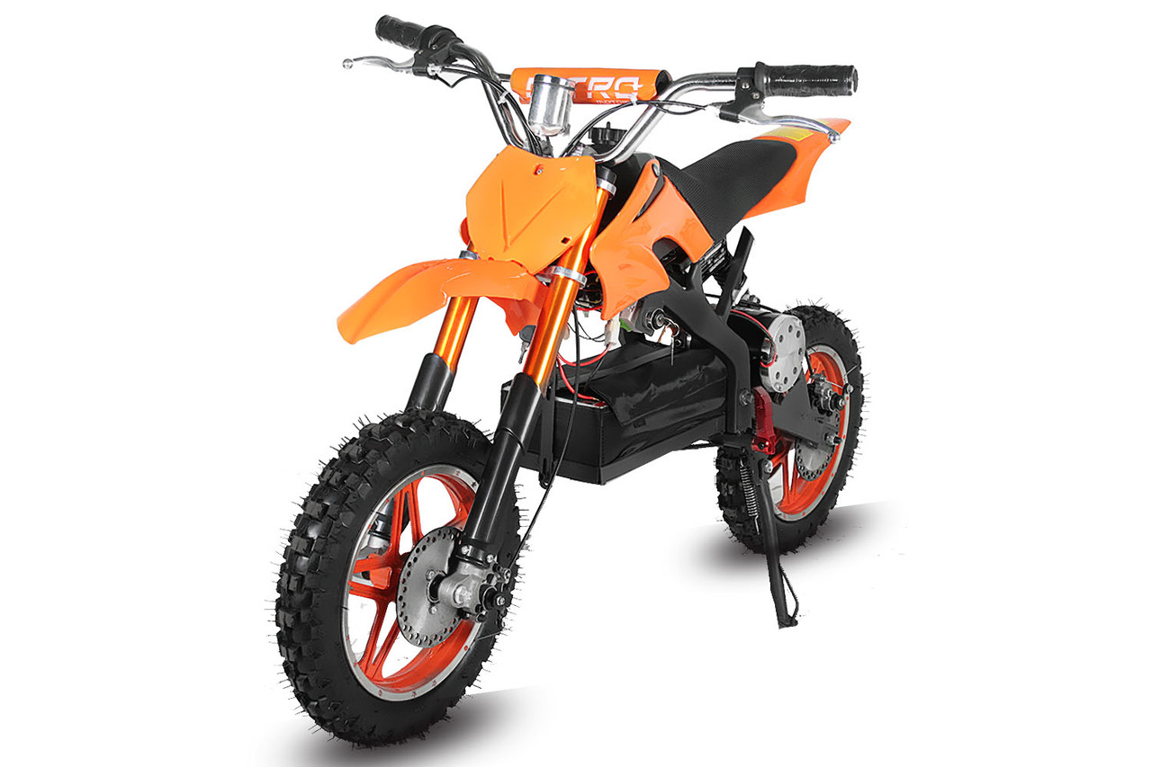 KXD Eco 800W Apollo / Mini Cross / Mini Bike Pentru Copii