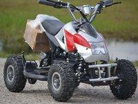 KXD Eco Cobra Mini Quad Pentru Copii