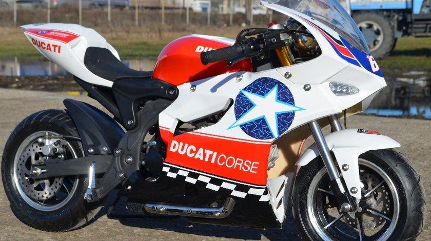 KXD Moto Ducati CORSE