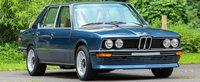 L-am lua de 9 din 10 ori inaintea noului model. Cu cat se vinde acest BMW Seria 5 din '77