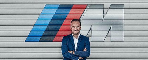 L-au tras de limba pe seful BMW M si au aflat cand se lanseaza noile M5 facelift, M3 si M4
