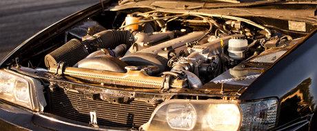 La ce sa ne uitam sub capota motorului unei masini second-hand pe care vrem sa o cumparam