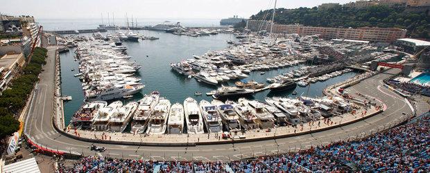 La finalul unei curse ca in vremurile bune, Lewis Hamilton a castigat Marele Premiu de F1 de la Monaco