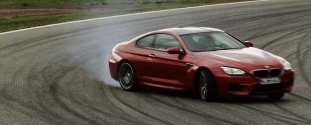 La multi ani, BMW M: Scurta incursiune in istoria celei mai puternice litere din lume